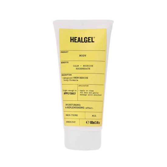 HealGel Body Gel 100ml