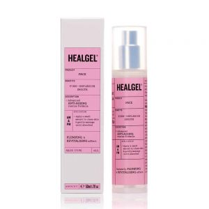 Healgel Firm Replenish & Smooth Face Gel – 50ml