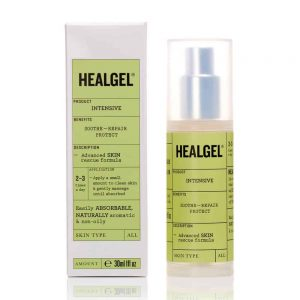 Healgel Intense Skin Rescue Gel
