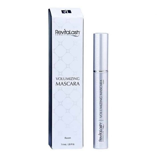 Revitalash Volumising Mascara Raven