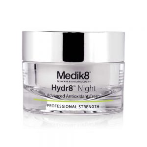 Medik8 Hydr8 Antioxidant Night Cream