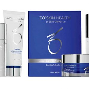ZO Skin Health PHASE I Daily Skincare Program