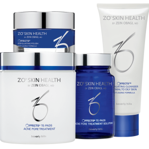 ZO Skin Health Acne Products
