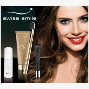 Swiss Smile Dental Range