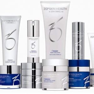Zo Skin Health Rosacea Products