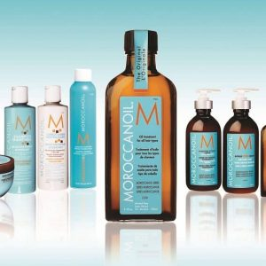 Moroccanoil Hair Products