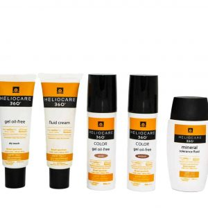 Heliocare Suncare Products