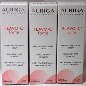 Flavo-C Forte Anti ageing