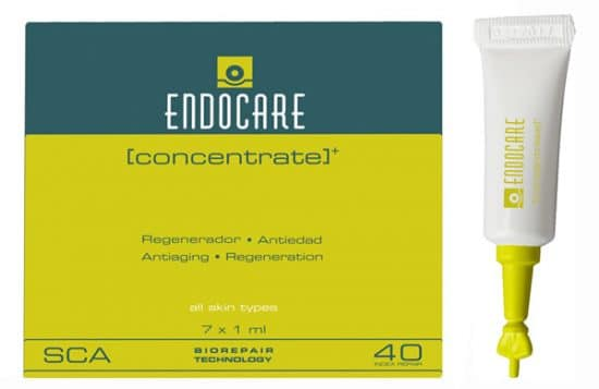 Endocare Concentrate 7 x