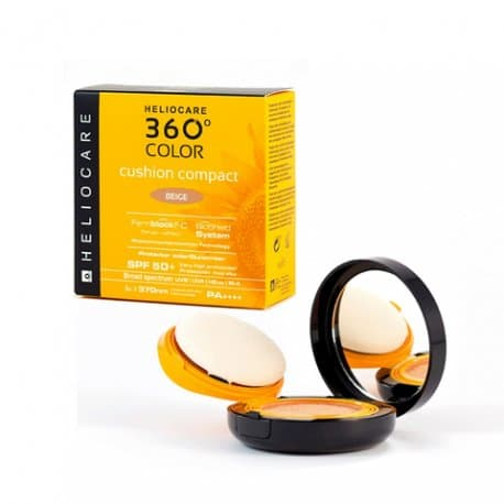 Heliocare 360 Color Gel Oil-Free - Beige 15g