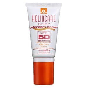 Heliocare Color Gelcream Brown