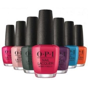OPI Nails & Skincare