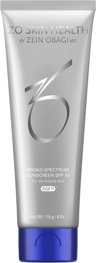 Zo Broad Spectrum Sunscreen