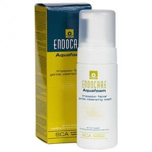 Endocare Aquafoam Gentle Cleansing