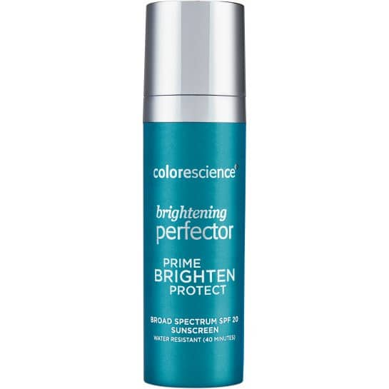 COLORESCIENCE Brightening Perfector Face Primer SPF20