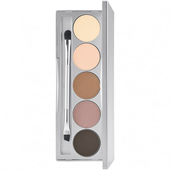 COLORESCIENCE Mineral Eye & Brow Palette