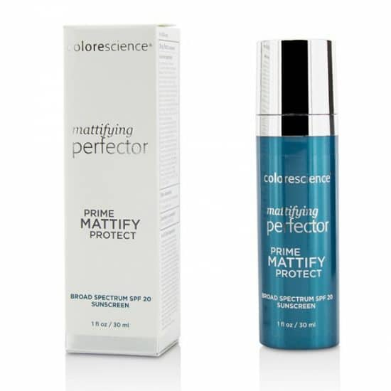 COLORESCIENCE Mattifying Perfector Face Primer