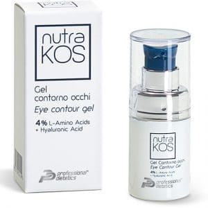 Nutrakos Eye Contour Gel