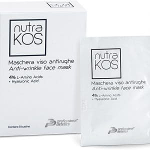 Nutrakos Anti-Ageing Face Mask